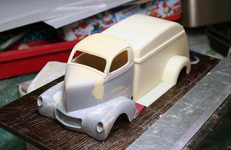 "Willys COE 'ice delivery"" custom : TERMINE !!!!! Img_8418"