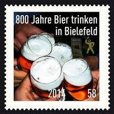 Briefmarken - Bier: Briefmarken, Stempel,Belege und mehr Bild1210
