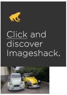 "Absence images postées avec ""imageshack"" Joyeus10"