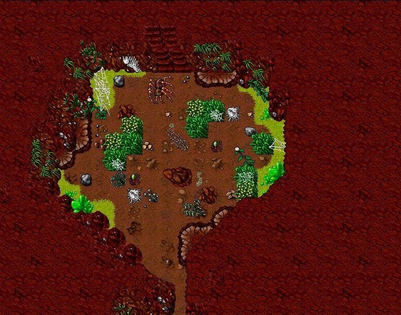 Tips para crear zonas de caza  111