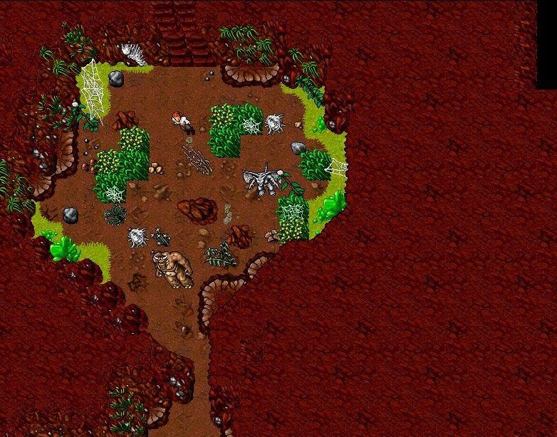 Tips para crear zonas de caza  210