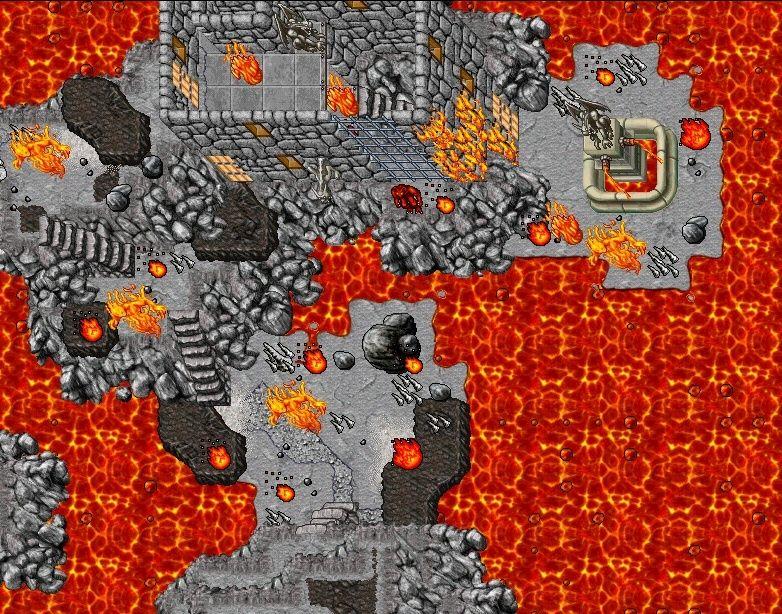 Tips para crear zonas de caza  610