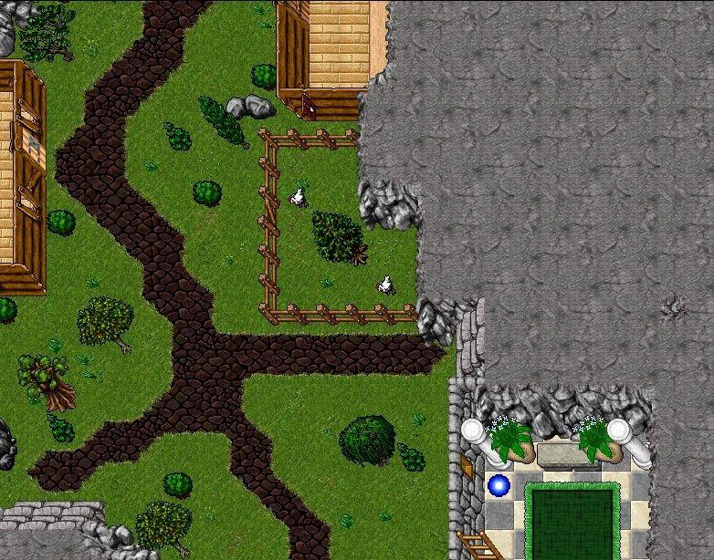 Tips para crear zonas de caza  710