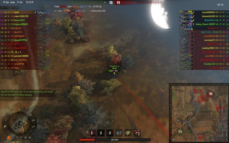 Half Moon as seen in Highway battle Shot_110