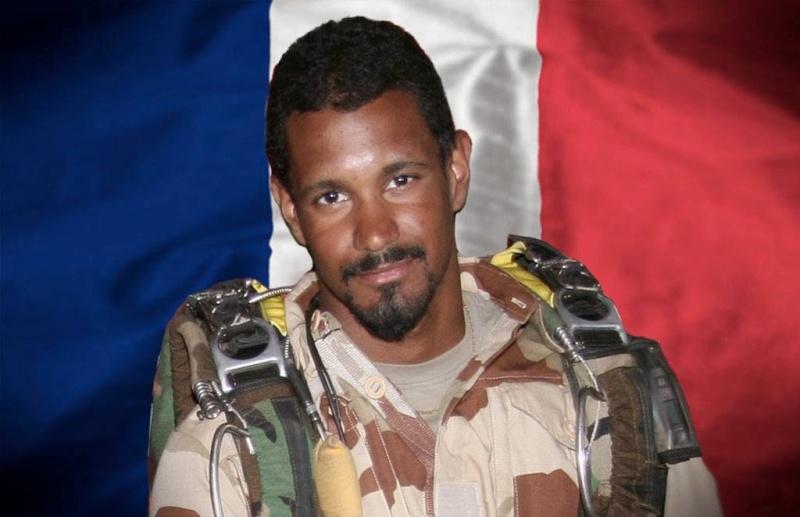 Mali : décès du sergent-chef Thomas Dupuy 40428610