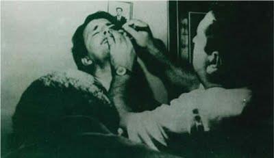 José Arigo, le chirurgien au couteau rouillé 76ec8010