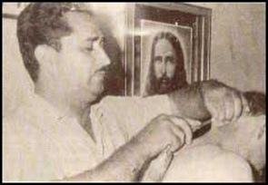 José Arigo, le chirurgien au couteau rouillé Csp58y10