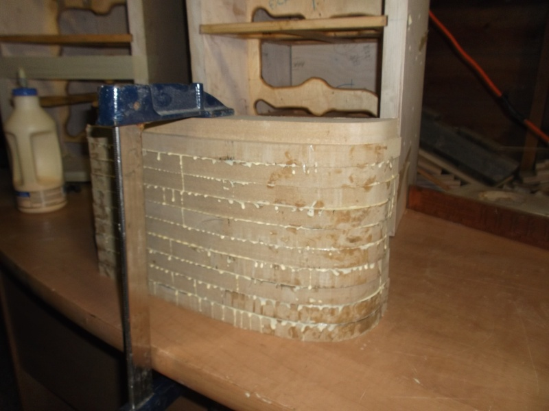 Contruction boite ATS  00711