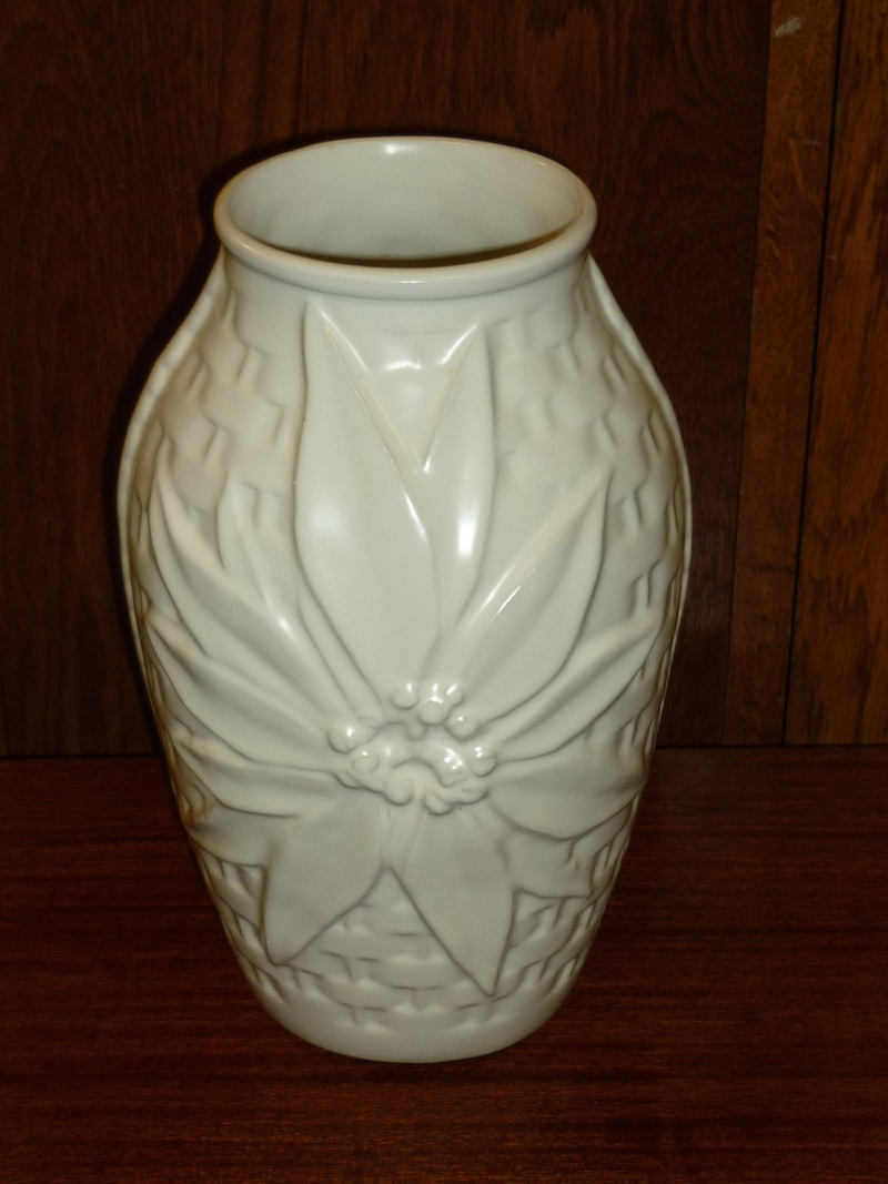 Mystery Vase I found Today...Help?  Solved: This is Diana Pottery Front10