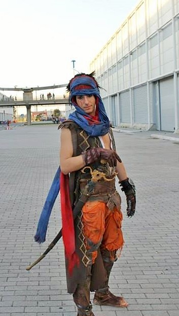 CONTEST: Prince of Persia 25th anniversary   Fb_20111
