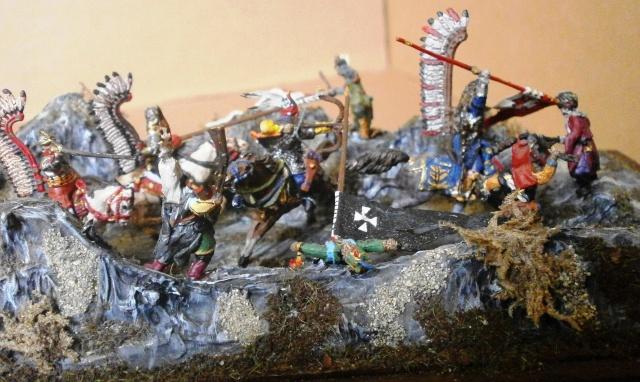 Hussards ailé 1/72  Photo_73