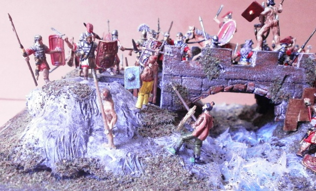 Romains.Barbares au 1.72  Photo_89