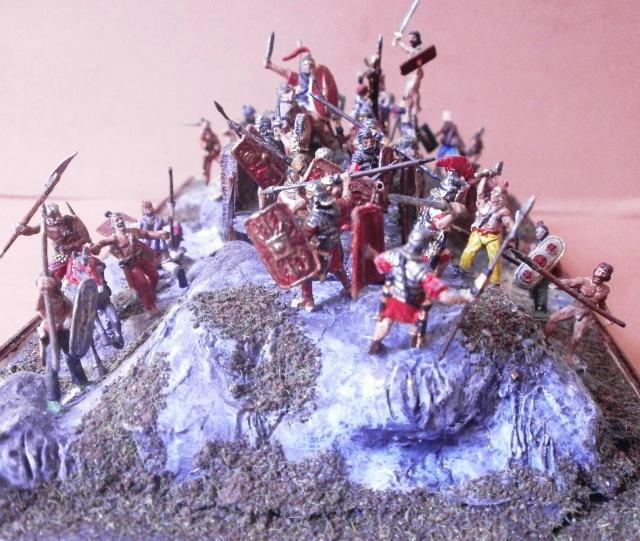 Romains.Barbares au 1.72  Photo_90