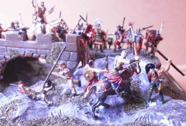 Romains.Barbares au 1.72  Photo_92