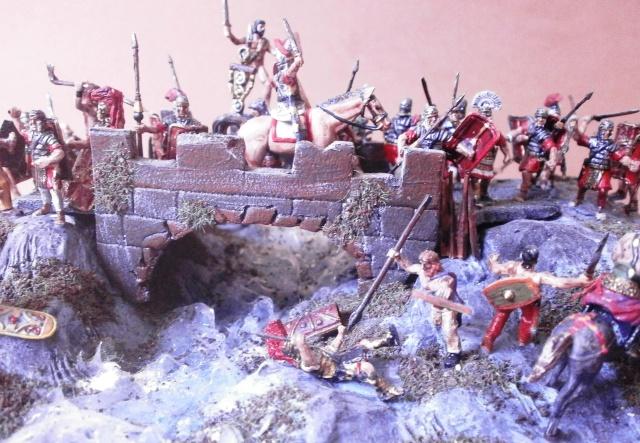 Romains.Barbares au 1.72  Photo_93