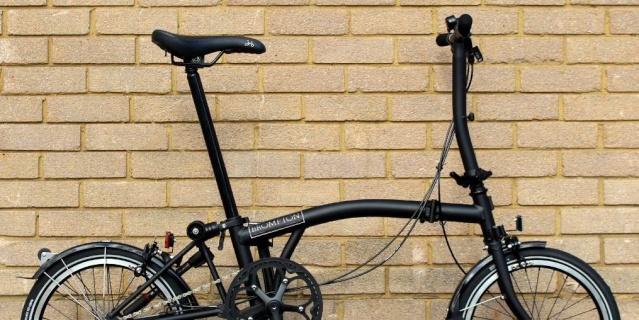 Cyclable : nouveautés Brompton 2015 Brompt14