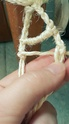 Tutoriel photo: Créer une échelle en corde/ficelle 1610