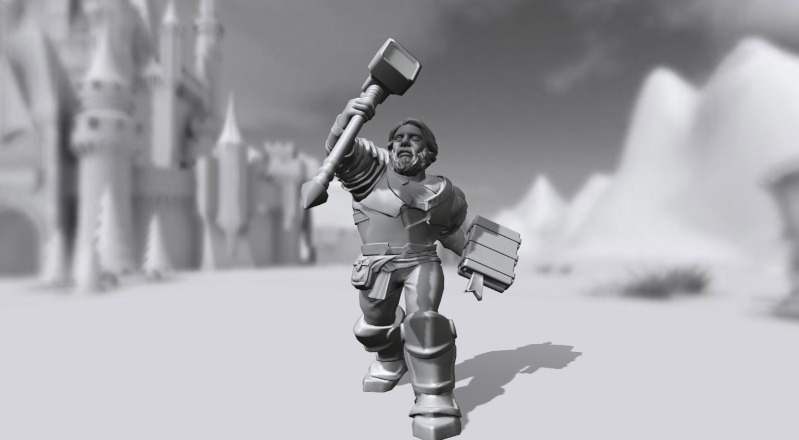 Hero Forge Herofo10