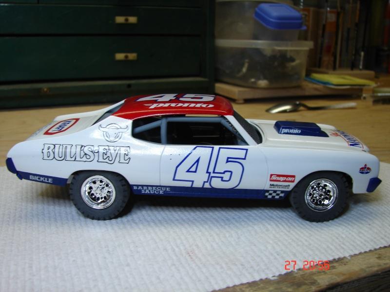chevelle 1970 dirt track ! Dsc04515