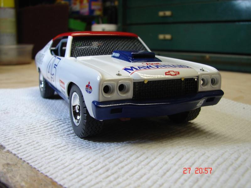 chevelle 1970 dirt track ! Dsc04516
