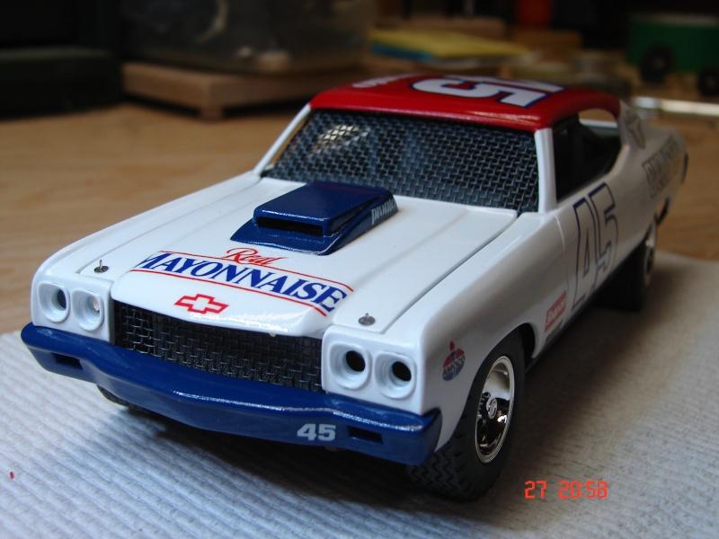 chevelle 1970 dirt track ! Dsc04517