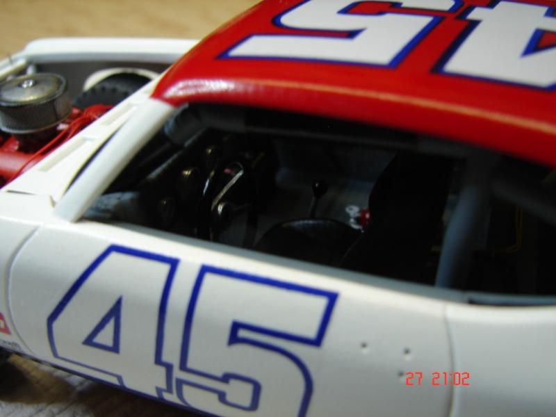 chevelle 1970 dirt track ! Dsc04519
