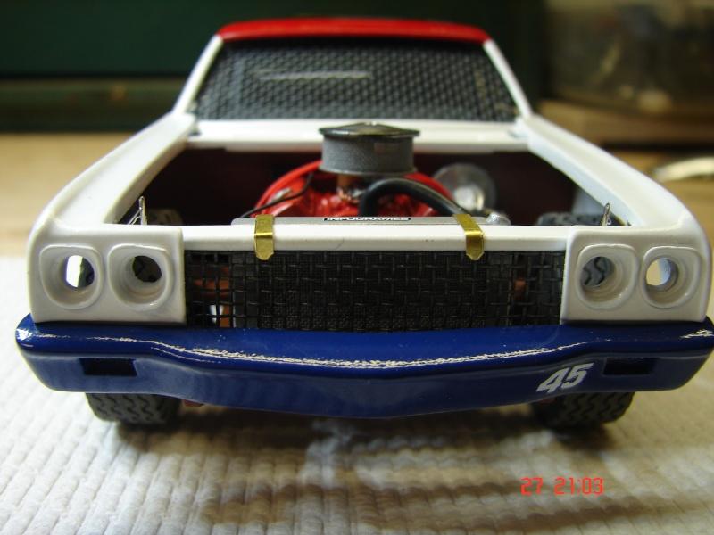 chevelle 1970 dirt track ! Dsc04520