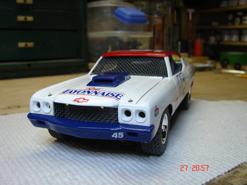 chevelle 1970 dirt track ! Dsc04522