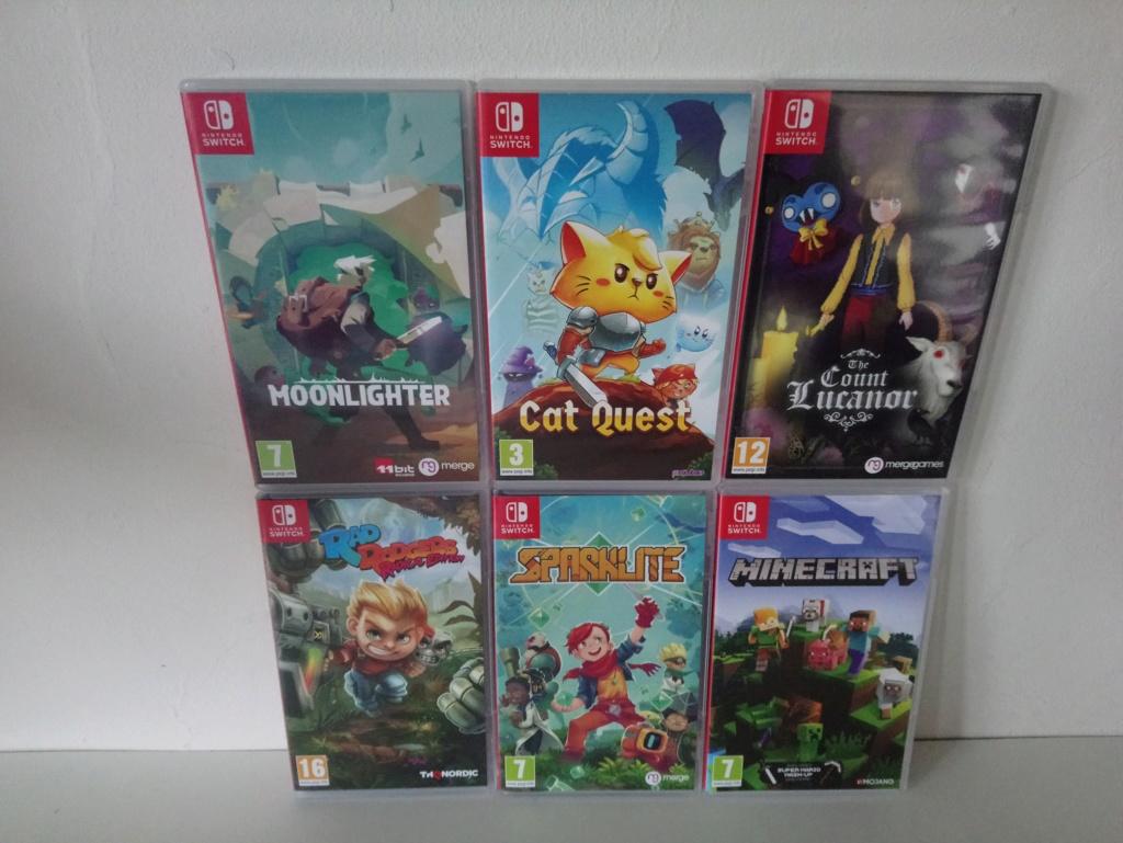 [VDS] 14 Jeux Nintendo Switch 10_110