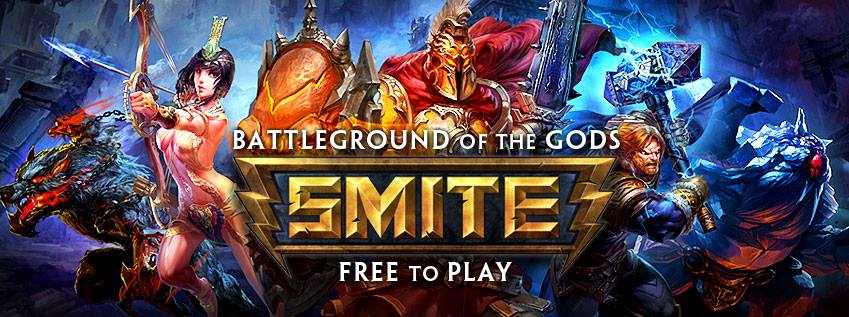 Smite Chat and Tactics