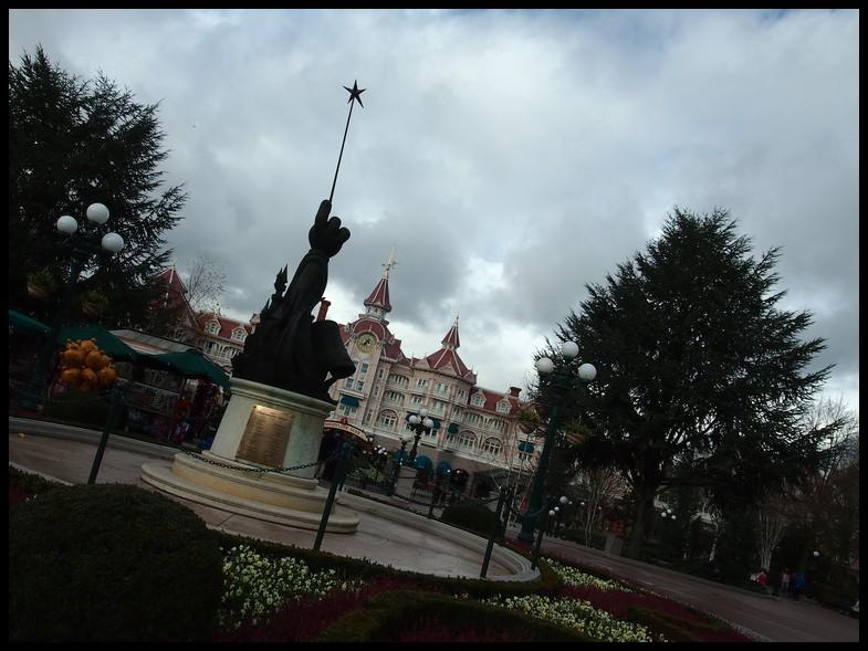 Un premier séjour magique pour le noël 2014 à Disney Image_52