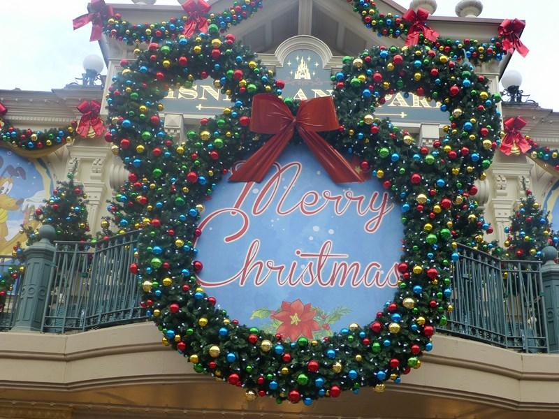 Un premier séjour magique pour le noël 2014 à Disney Image_55