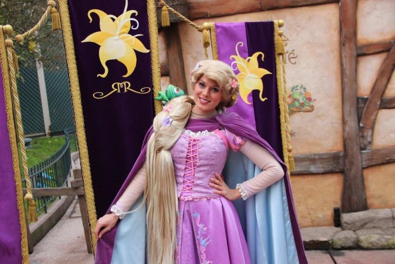 Un premier séjour magique pour le noël 2014 à Disney Raipon10