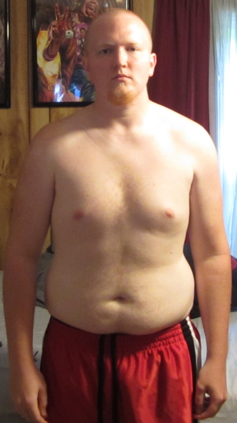 My overall progress with training (with videos and pictures) Img_1110