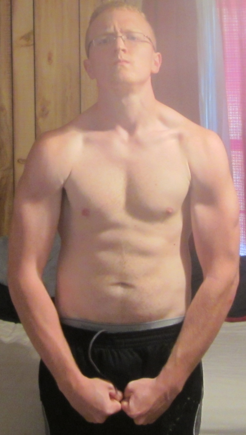 My overall progress with training (with videos and pictures) Img_2210