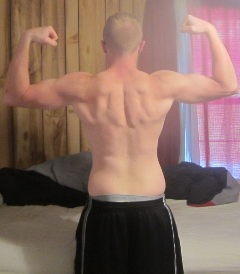 My overall progress with training (with videos and pictures) Img_2211