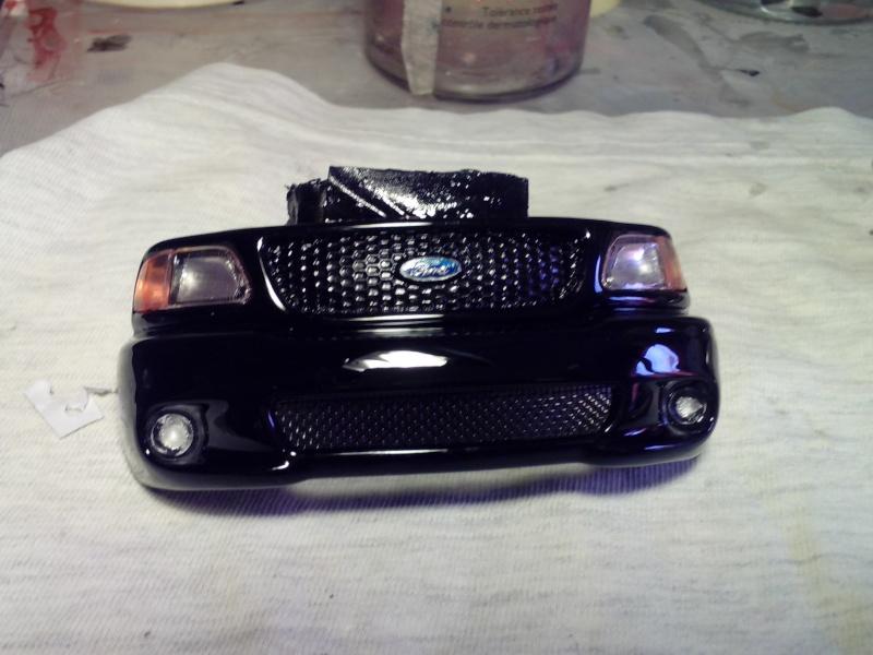 Ford F150 SVT Lightning  Img_2011