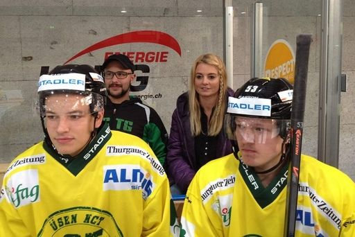 @VendrediEtMoi #VendrediEtMoi #CommunityManager : #Hockey, #financement #orginal S-asse10