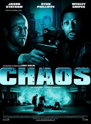Policier          Chaos-10