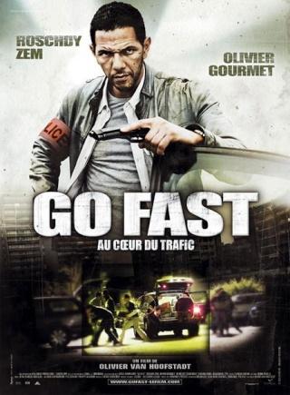 Policier          Go-fas10