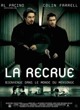 Espionnage La-rec11