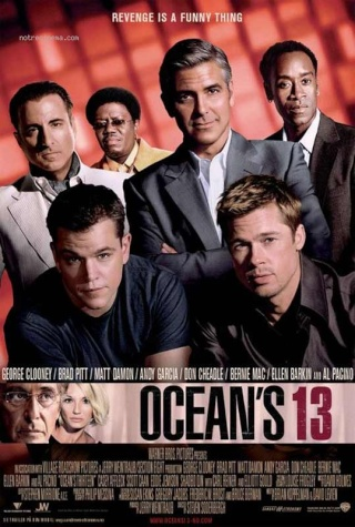Policier          Ocean-12