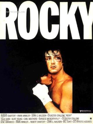 Drame        Rocky-10
