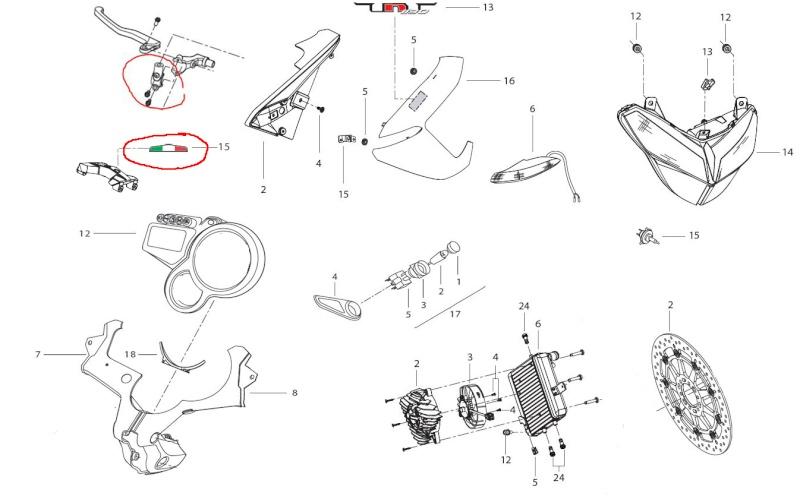 [cherche] divers piece pour TNT 1130 Parts_10
