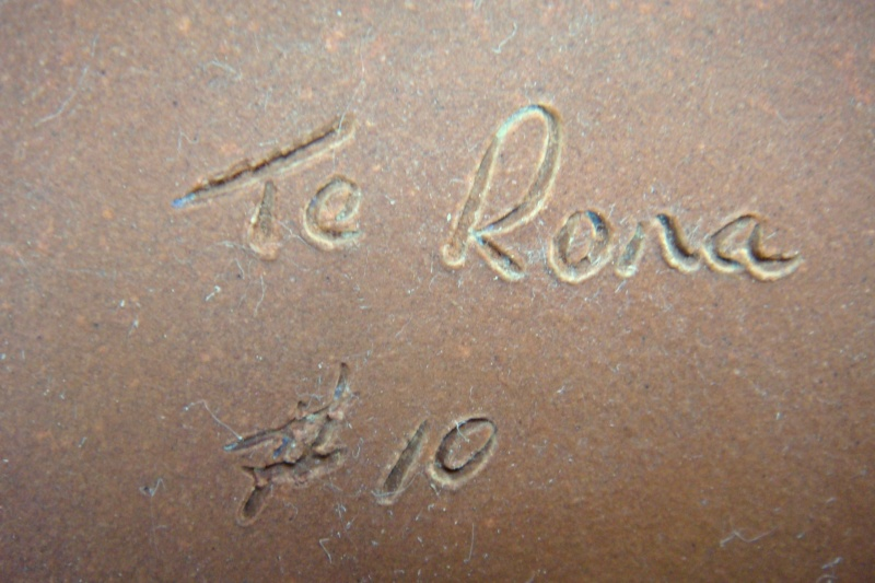 Te Rona ... - Page 2 Dsc03315