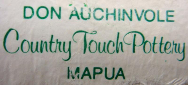 Don Auchinvole - Mapua, Nelson  Dsc03317