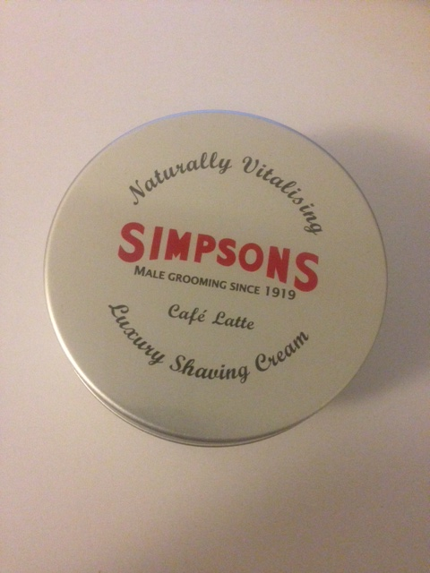 Crème Simpson (Simpson Luxury Cream) Image019