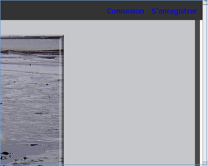 [Résolu] [Invision] Modification d'une partie de la toolbar Captur48
