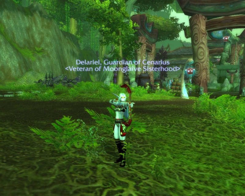 Application Delariel Silverspire (Mino Alt) Wowscr14