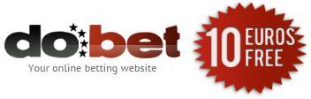 Dobet 10€ freebet no deposit Dobet10